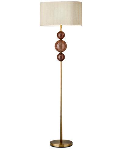Adesso Donna Floor Lamp