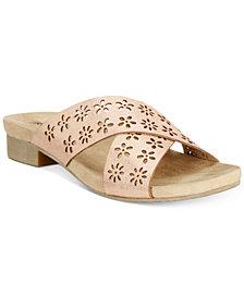 Rialto Alix Slip-On Sandals