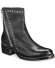 Frye Women's Demi Rebel Zip Boot