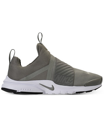 Image 2 of Nike Boys' Presto Extreme Running Sneakers from Finish Line