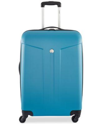 "CLOSEOUT! COMÈTE 24"" Expandable Spinner Suitcase"