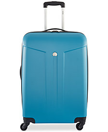 "CLOSEOUT! Delsey COMÈTE 24"" Expandable Spinner Suitcase"