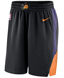 Nike Men's Phoenix Suns Statement Swingman Shorts