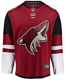 Fanatics Men's Arizona Coyotes Breakaway Jersey