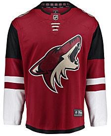 Fanatics Men's Arizona Coyotes Breakaway Jersey