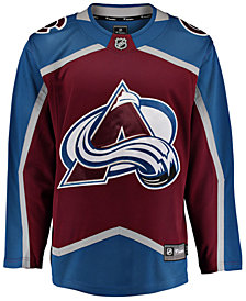 Fanatics Men's Colorado Avalanche Breakaway Jersey