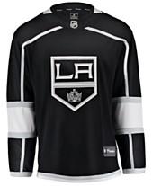 Los Angeles Kings Mens Sports Apparel   Gear - Macy s fc752b77a