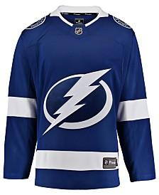 Fanatics Men's Tampa Bay Lightning Breakaway Jersey