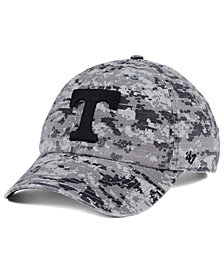 '47 Brand Tennessee Volunteers Operation Hat Trick Camo Nilan Cap