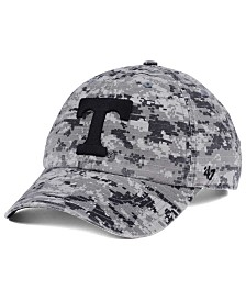 e76a8f9d869ab Top of the World Tennessee Volunteers Prey Meshback Camo Snapback ...