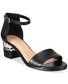 Bella Vita Fitz Dress Sandals