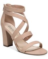 129173c6ffdc Pink Women s Sandals and Flip Flops - Macy s