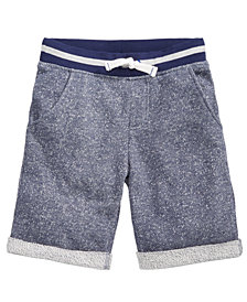 Epic Threads Knit Shorts, Toddler Boys, Created for Macy's