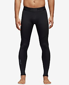 adidas Men's Alphaskin ClimaCool® Tights