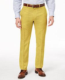 Lauren Ralph Lauren Men's Classic-Fit Ultraflex Stretch Dress Pants