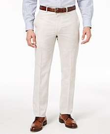 Men's Classic-Fit Ultraflex Stretch Dress Pants