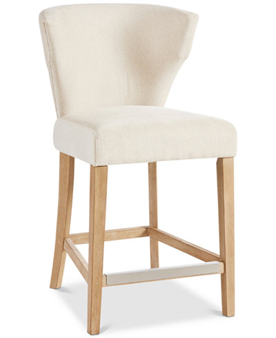 Corinne Counter Stool, Quick Ship