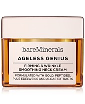 78ed9ddc815 bareMinerals Ageless Genius Firming & Wrinkle Smoothing Neck Cream