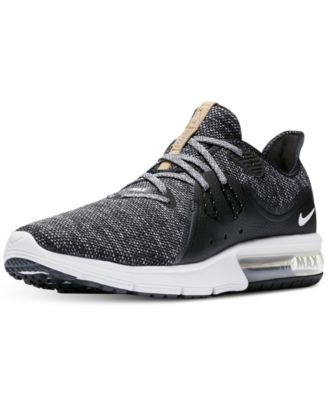 nike running air max sequent sneakers san carlos