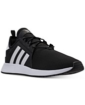 finest selection 44de2 32221 adidas Men s X PLR Casual Sneakers from Finish Line