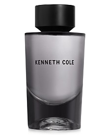 Kenneth Cole Men's Kenneth Cole For Him Eau de Toilette Spray, 3.4-oz.