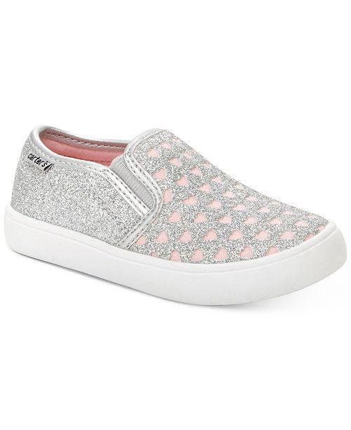 6bb8038439c8 ... Carter s Tween Slip-On Shoes