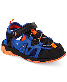 Carter's Zyntec Sandals, Toddler & Little Boys (4.5-3)