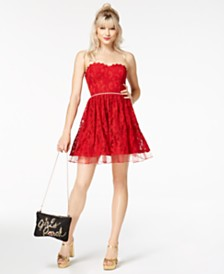 Short Prom Dresses 2018 - Macy\'s