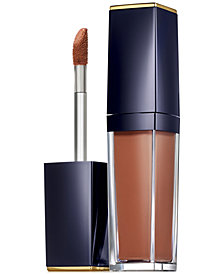 Estée Lauder Pure Color Envy Paint-On Liquid Lip Color - Matte, 0.23-oz.