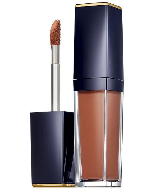 Estee Lauder Pure Color Envy Paint-On Liquid Lip Color - Matte, 0.23-oz.