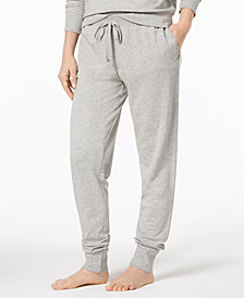 Lauren Ralph Lauren French Terry Pajama Pants