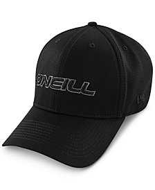 O'Neill Men's Platform Stretch-Fit Logo Hat
