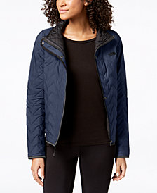 The North Face Westborough Insulated Quilted Jacket