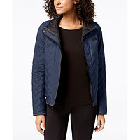 Macys deals on The North Face Westborough Insulated Quilted Jacket