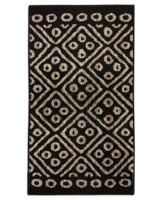 "Scatter 30"" x 45"" Geo-Print Accent Rug, Created for Macy's"