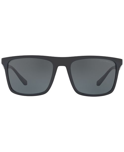 c0a8679f3703 Emporio Armani Sunglasses, EA4097 & Reviews - Sunglasses by Sunglass ...