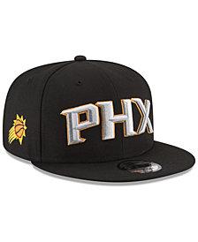 New Era Phoenix Suns Statement Jersey Hook 9FIFTY Snapback Cap