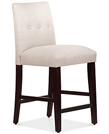 Mirrell Counter Stool, Quick Ship