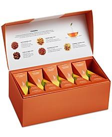 Chakra 20-Infuser Presentation Box
