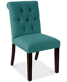 Darah Dining Chair, Quick Ship