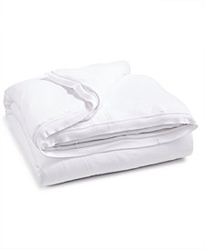 Calvin Klein Modern Cotton Julian White Full/Queen Duvet Cover