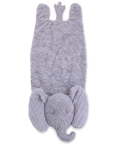 Luxury Plush Tummy Time Mat Blankets