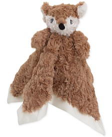 Cuddle Me Plush Animal Security Blanket