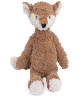 Luxury Plush Brown Fox