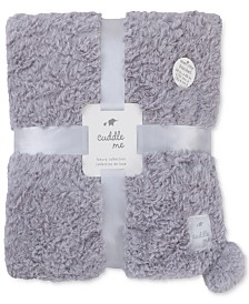 Cuddle Me Plush Blanket