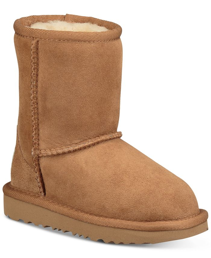 UGG® - Toddler Classic II Boots