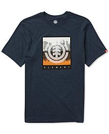 Element Men's Reflections Graphic T-Shirt