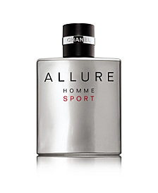 CHANEL ALLURE HOMME SPORT Men's Eau de Toilette, 10-oz.