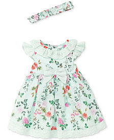 Little Me Clothing Little Me Baby Clothes Macy S
