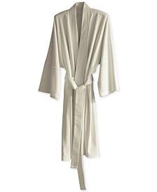 CLOSEOUT! Under the Canopy Fair Trade Cotton Kimono Bath Robe